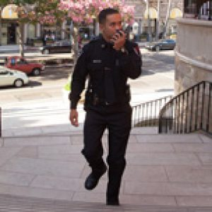 Affiliate Security Guard Services