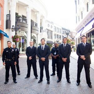 Security Guards for Business